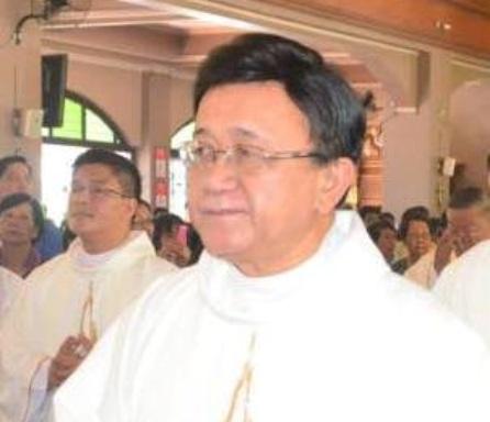 Opisyal na Pahayag Hinggil sa Pagpanaw ni Reb. Padre Marcelito Paez