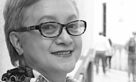 Laurice Guillen to be honored as 'patron of the arts'