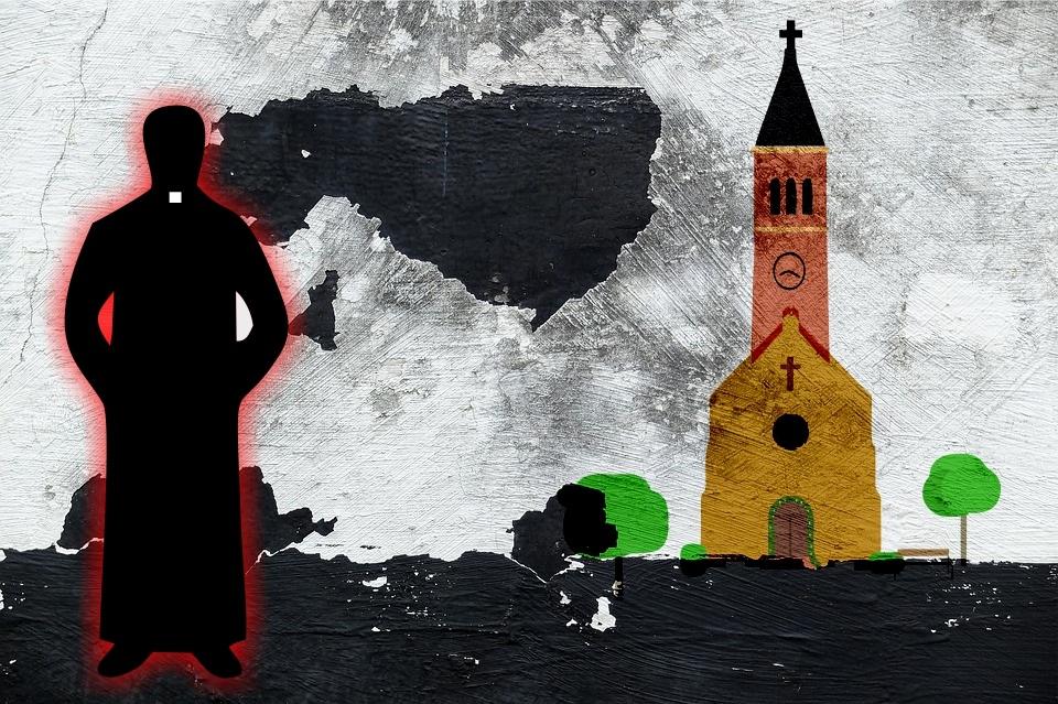 Bishop impostor targets parishes in scam