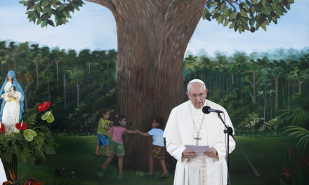 'Machismo' culture blinds women's leading role in society, pope says
