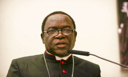 """Nigerian bishop condemns """"cries of shrill Islamization"""""""