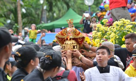 'Dinagyang': More than pageantry, a 'call to imitate Jesus'
