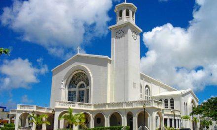 Guam archbishop denies allegations of rape, sexual abuse