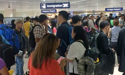 Bishop urges undocumented Filipinos in UAE to avail amnesty