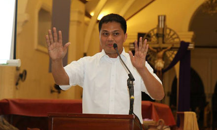Pope appoints new bishop of Tandag