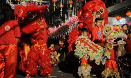 Archdiocese exempts Chinoys from fasting, abstinence on Lunar New Year