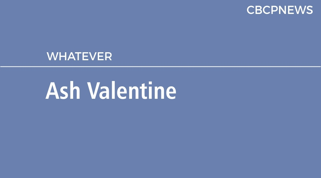 Ash Valentine