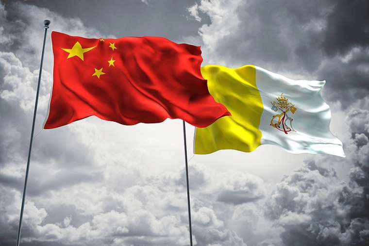 Vatican-China bishops deal is 'imminent', sources say