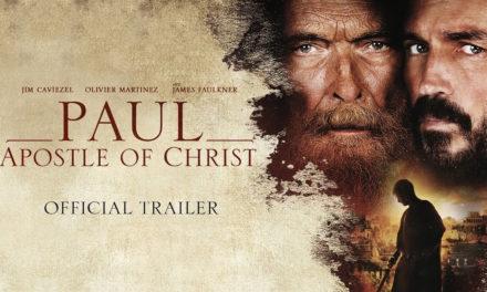 Caviezel to play St. Luke in upcoming St. Paul biopic