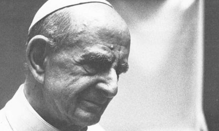 Pope Francis says Paul VI will be canonized this year