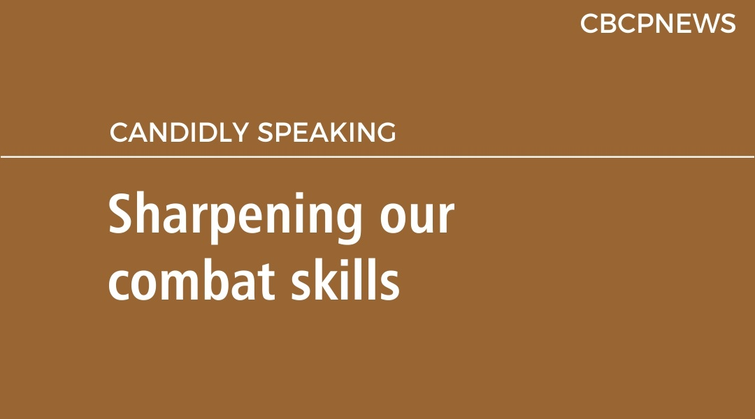 Sharpening our combat skills