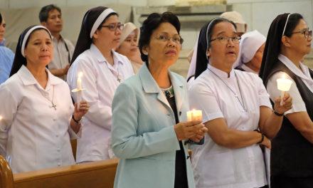 New PH envoy to Vatican embraces 'ora et labora'