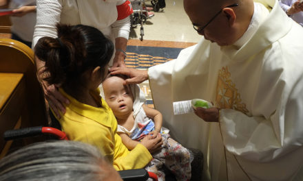 Make time to care for the sick, Catholics urged