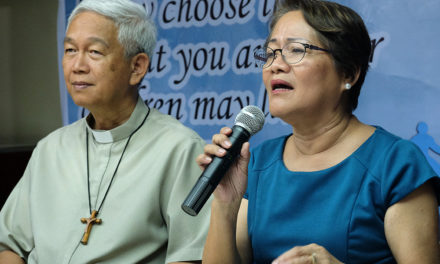 Church officials chide bounty offer for NPA rebels