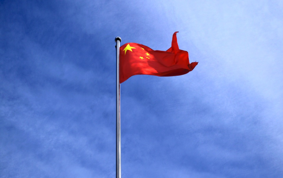 Communist-backed Chinese paper weighs in on possible Vatican-Beijing deal