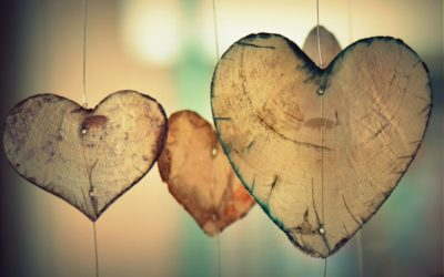 Lessons of Love for Ash Wednesday