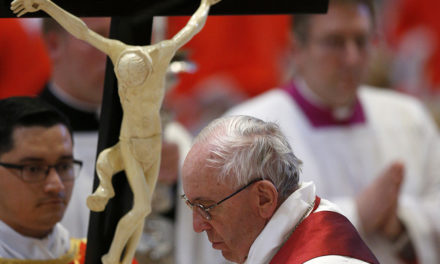 Five wounds of Christ: Pope urges recovery of traditional devotion