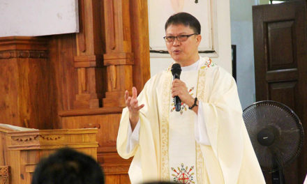 Pope appoints Msgr. Galbines as new bishop of Kabankalan
