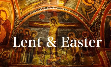 CBCP Message for Lent and Easter 2018
