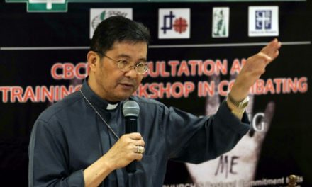 CBCP body backs deployment ban to countries abusing OFWs