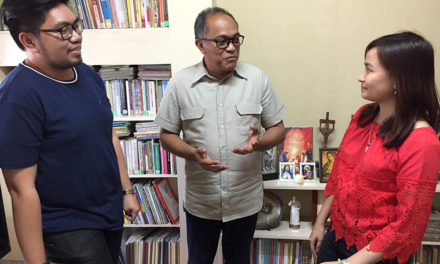 Filipinos call on church leaders to heed young