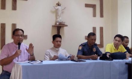 Palo all set for 'Pamalandong 2018'