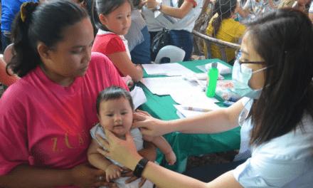 Med mission serves 300 in Davao City