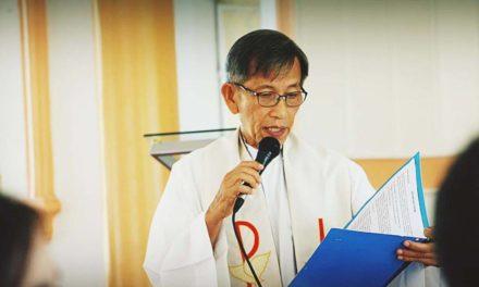 Tagum diocese gets new bishop