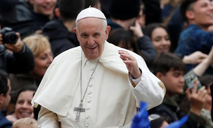 Vatican announces consistory to approve canonizations