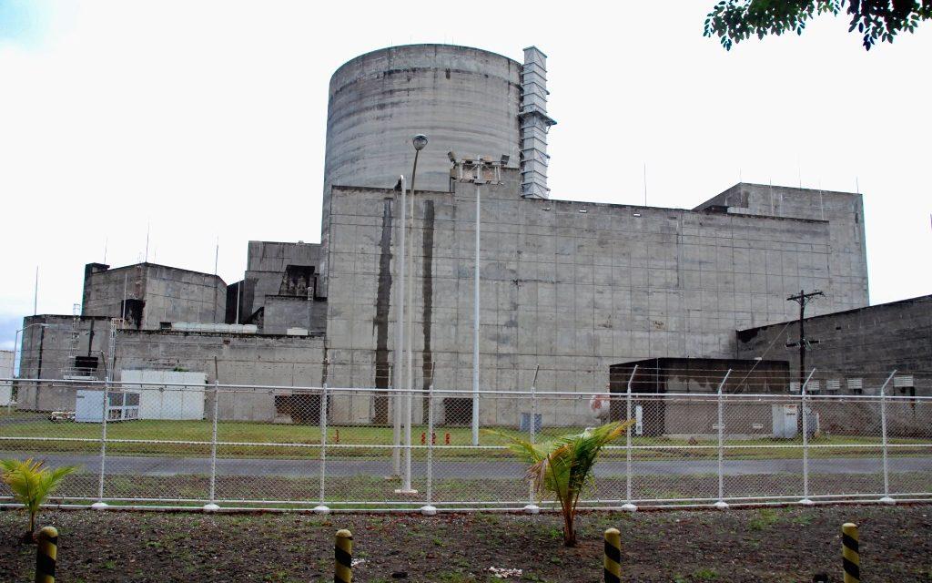 Bataan bishop seeks 'transparent' study of nuclear energy