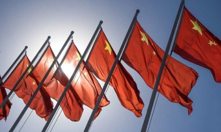 Chinese government official: No religion 'transcends nations'