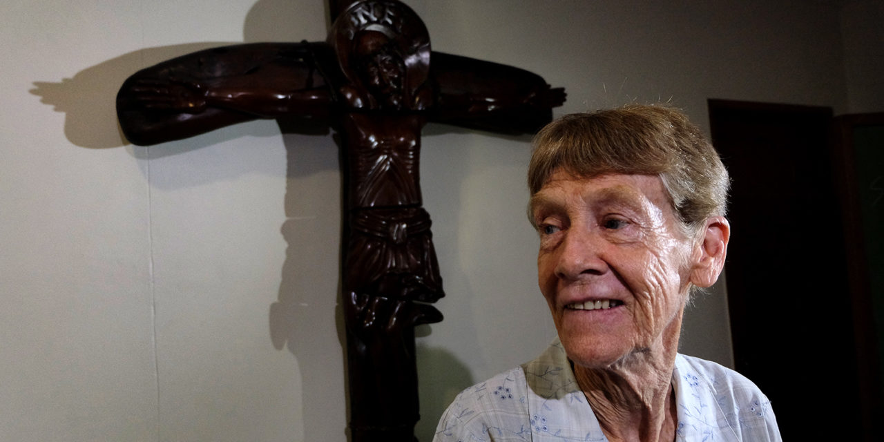 Catholic hierarchy urged to 'speak out'