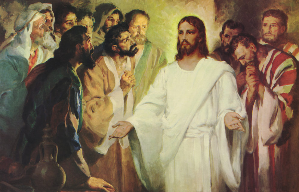 The resurrection as vindication of Jesus and His mission
