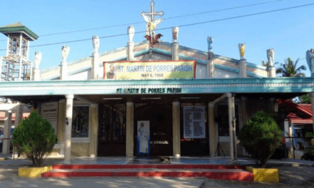 St. Martin de Porres parish in Cebu granted special 'Year of Grace'