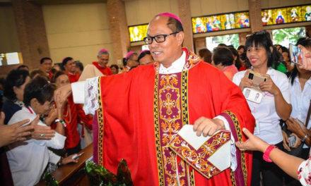 Pope names new bishop of Bayombong