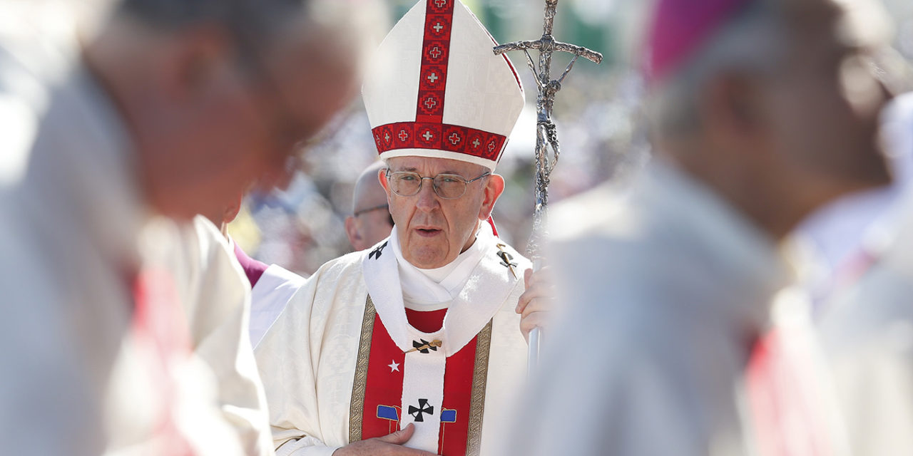 Chilean bishops confirm Vatican meeting on abuse scandal May 14-17