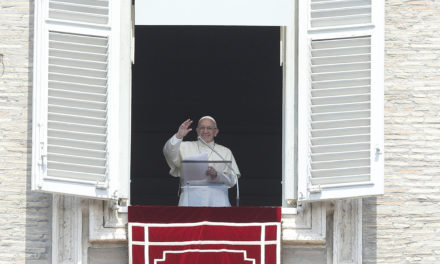Pope: Church must go where people are indifferent, hostile to the faith