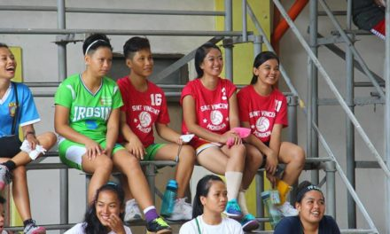 Youth olympics promotes vocations