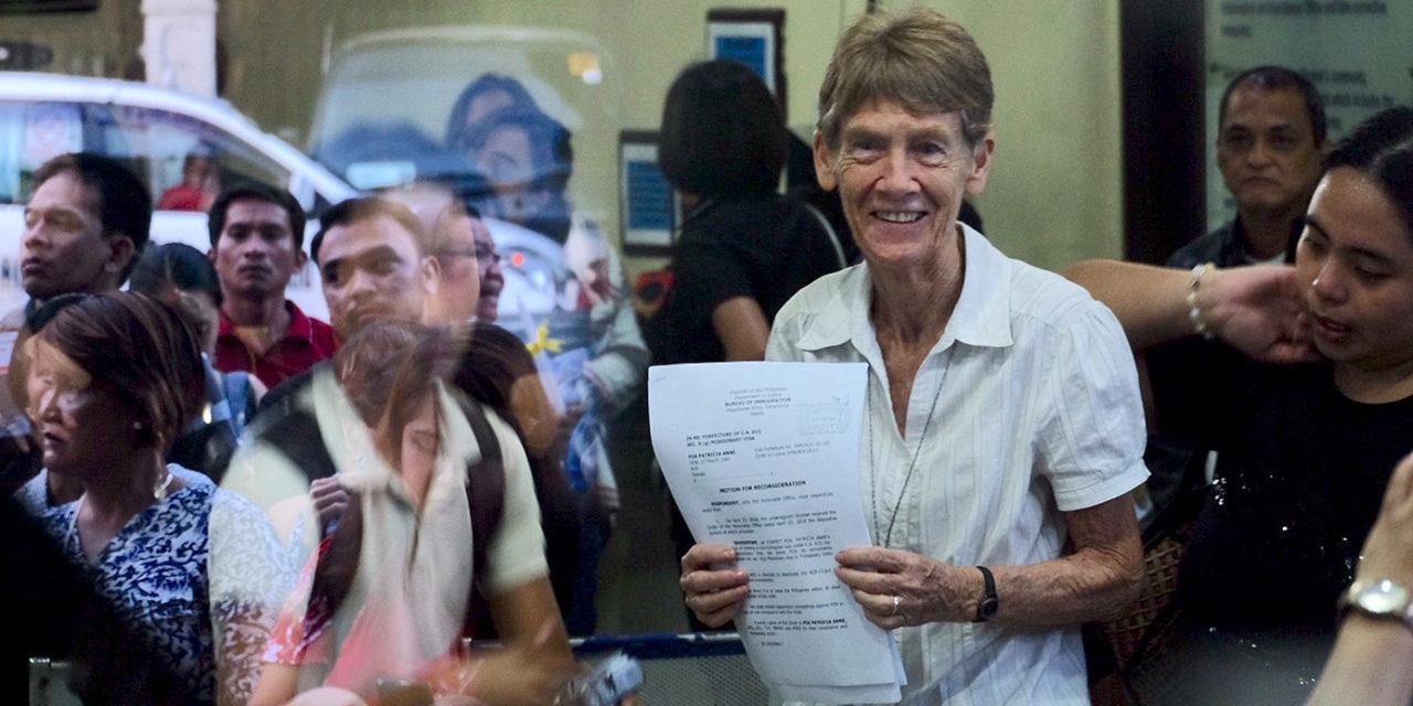 Sr. Fox appeals leave order before DOJ