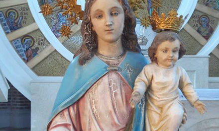 Marian seminar inspired by 'Year of the Youth'