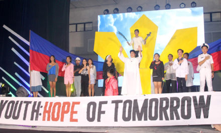 Cebu archdiocese launches National Youth Day 2019