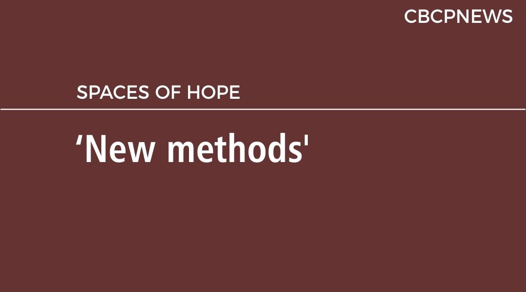 'New methods'