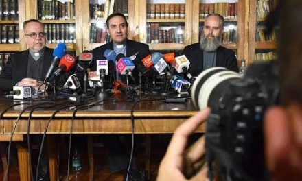 Clerical abuse arose from misuse of authority, Chilean priest says