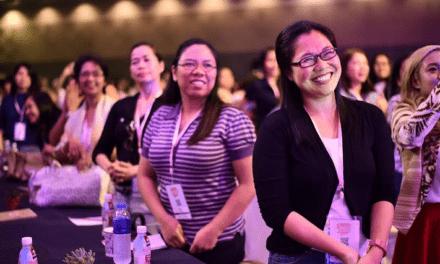 Women invited to confab on 'feminine giftedness'