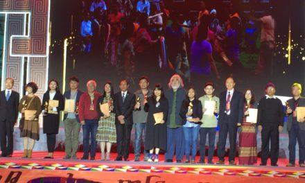 JesCom feted at China docu festival