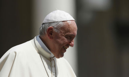 Pope: Small acts of kindness, not great speeches, show God's love best