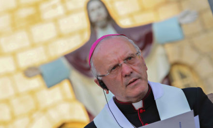 New papal appointments reflect pope's wish for transparency