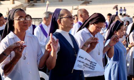 Religious women hit 'misogyny'