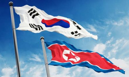 Novena for North Korea sheds light on issues beyond denuclearization