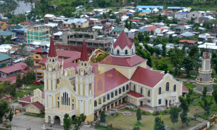Archdiocese warns of 'false pastor' in Leyte